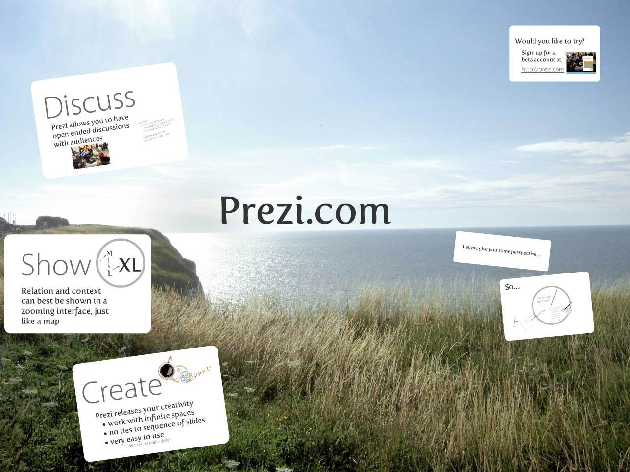 präsentationssoftware